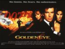 GoldenEye - UK Quad Poster