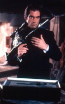 Licence to Kill = Signature Gun