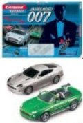 James Bond Slot Car Racing